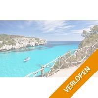 8 dagen Menorca