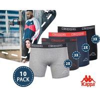 1Dayfly Extreme: 10 pack kappa boxershorts