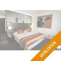 3 dagen 4*-Van der Valk bij Den Bosch incl. ontbijt en 2-gangendiner