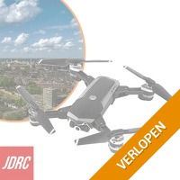 JDRC quadcopter drone