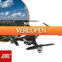 Euroknaller.nl: JDRC quadcopter drone