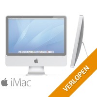Apple iMac refurbished