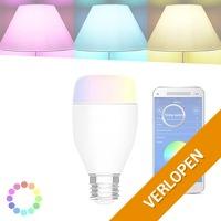 Ninyas Smart RGB LED lamp