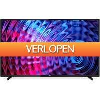 EP.nl: Philips 32PFS5803 Full HD LED TV