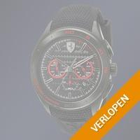Scuderia Ferrari Gran Premio Chronograph SF0830344