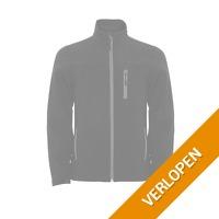 Waterafstotend softshell vest