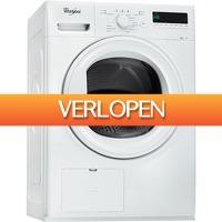 EP.nl: Whirlpool HDLX 80312 warmtepompdroger