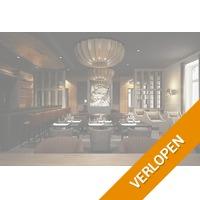 2 of 3 dagen top beoordeeld 4*-Kloosterhotel in Limburg
