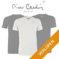 6 x Pierre Cardin T-shirts