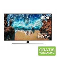 Samsung UE55NU8000 4K TV