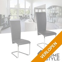 Homestyle design stoelen