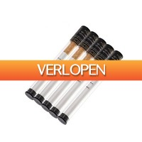 Dennisdeal.com 3: Elektrische wegwerp sigaret