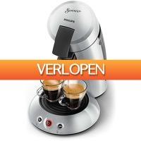 EP.nl: Philips HD6556/50 Senseo