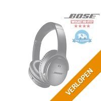 Bose QuietComfort 35 II over ear koptelefoon