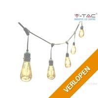 V-Tac waterdichte lichtslinger