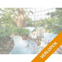 Verblijf 4, 5 of 8 dagen in Center Parcs Heijderbos Limburg