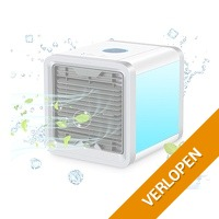 Aqua Laser Air Cooler