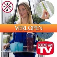 6deals.nl: Insecten gordijn