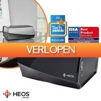 Euroknaller.nl: Denon Heos Link HS2 muziek streamer