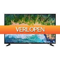 EP.nl: Samsung UE65NU7090 4 K LED TV