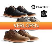 Koopjedeal.nl 2: Travelin' Kempston herenschoenen