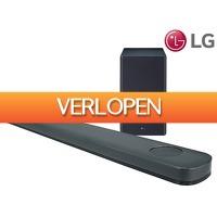 iBOOD.com: LG Dolby Atmos soundbar