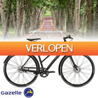 Euroknaller.nl: Gazelle CityZen C7 damesfiets