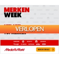 Media Markt: Merken Week