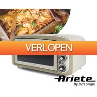 Groupdeal 3: Vintage oven