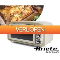 Telegraaf Aanbiedingen: Vintage oven
