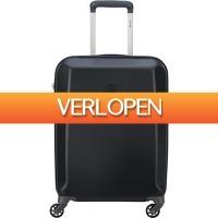 Coolblue.nl 1: Delsey Pilatus koffer