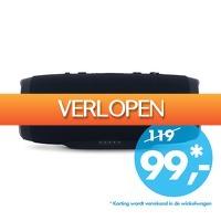 Expert.nl: JBL bluetooth speaker Charge 3 zwart