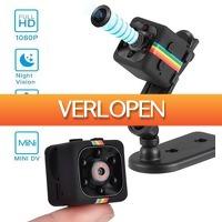 6deals.nl: Mini camera
