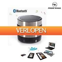 Multismart.nl: Mini Bluetooth speaker