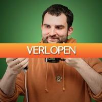 Multismart.nl: Mok met warmtegevoelige batterij print