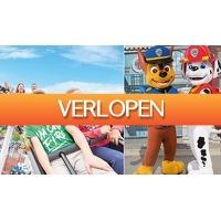 ActieVandeDag.nl 2: Dagje Movie Park Germany