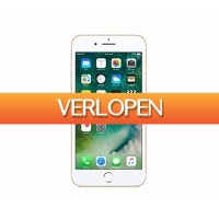 GreenMobile.nl: Refurbished iPhone 7 Goud 32GB