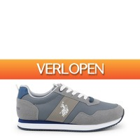 Brandeal.nl Casual: U.S. Polo sneakers