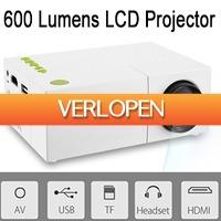 Uitbieden.nl 3: Mini LCD-projector