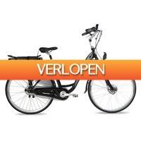 Matrabike.nl: E-bike Centaur N7