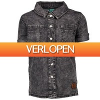 Kleertjes.com: B.Nosy overhemd