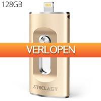Uitbieden.nl 3: 8 pins USB flash drive