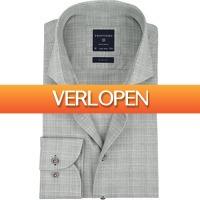 Suitableshop: Profuomo overhemd