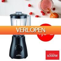 Wilpe.com - Home & Living: Schafer blender 1,5 L