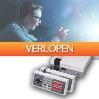 Voordeeldrogisterij.nl: 8 BIT video game console