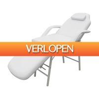 VidaXL.nl: vidaXL behandelstoel