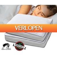 Voordeelvanger.nl: 2 x Bon Giorno 3D Airco boxkussen