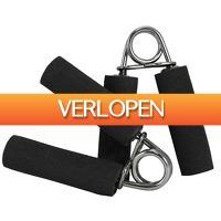 Betersport.nl: Handgrips - Focus Fitness