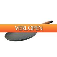 Grotekadoshop.nl: Herzberg pannenkoekpan