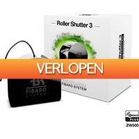 Alternate.nl: Fibaro Roller Shutter 3